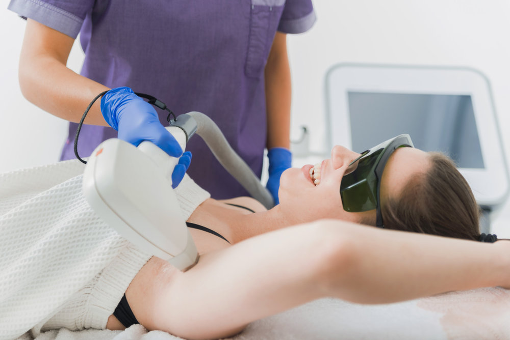 Laser Hair Removal Near McLean