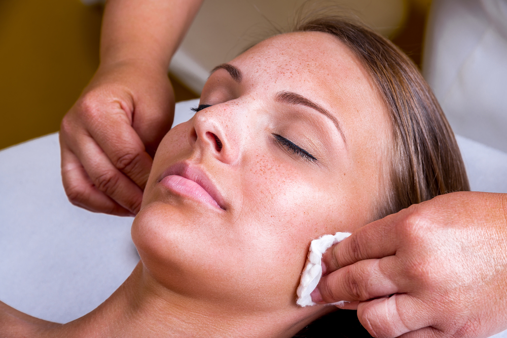 Chemical Peels Northern Virginia