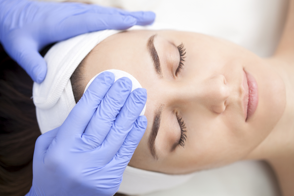 Medical Grade Peel McLean VA